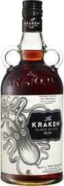Ром «Kraken Black Spiced»