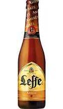 Пиво «Leffe Ambree»