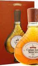 Текила «Campo Azul Selecto Anejo» в подарочной упаковке