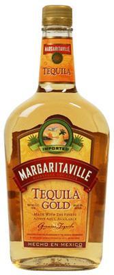 Текила «Margaritaville Gold»