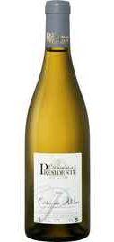Вино белое сухое «Cotes du Rhone Domaine de la Presidente» 2019 г.