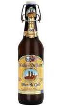 Пиво «Hacker-Pshorr Munich Gold»