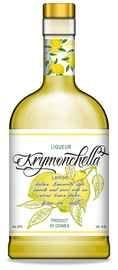 Ликер «Krymonchella Lemon»