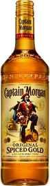 Ром «Captain Morgan Spiced  Gold, 0.7 л»