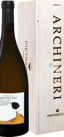 Вино белое сухое «Archineri Bianco Etna Pietradolce» 2018 г.