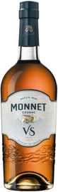 Коньяк французский «Monnet VS» 2017 г.