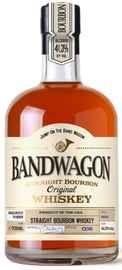 Виски американский «Bandwagon»