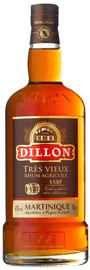 Ром «Dillon Rhum Tres Vieux»