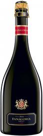 Вино игристое белое брют «Фанагория» географическим указанием Кубань Таманский полуостров