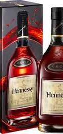 Коньяк французский «Hennessy VSOP» в подарочной упаковке