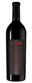 Вино красное сухое «Лефкадия Резерв» 2013 г.