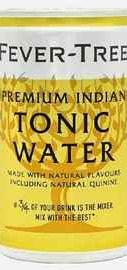 Напиток безалкогольный «Fever-Tree Premium Indian Tonic Water»