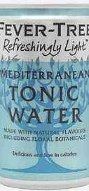 Напиток безалкогольный «Fever-Tree Mediterranean Tonic»