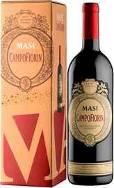Вино красное сухое «Masi Campofiorin» 2016 г., в подарочной упаковке