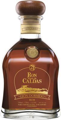 Ром «Ron Viejo de Caldas Leon Dormido»