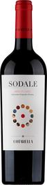 Вино красное полусухое «Sodale Lazio» 2016 г.