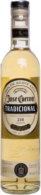 Текила «Jose Cuervo Tradicional Reposado, 0.5 л»