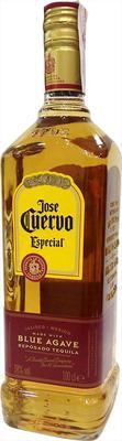 Текила «Jose Cuervo Especial Reposado, 1 л»