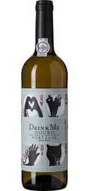 Вино белое сухое «Drink Me Douro» 2019 г.