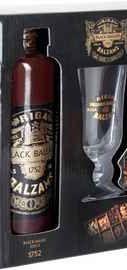 Бальзам «Riga Black Balsams» в подарочной упаковке