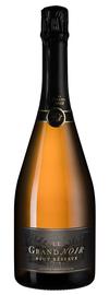 Вино игристое белое брют «Le Grand Noir Brut Reserve Jean d'Alibert» 2017 г.