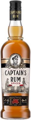 Ликер «Captain's Rum Spiced»