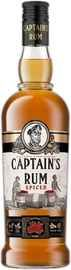 Ликер «Captain's Rum Spiced»