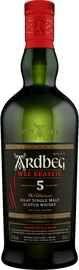 Виски шотландский «Ardbeg Wee Beastie»