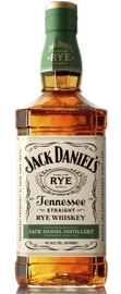Виски американский «Jack Daniels Rye Tennessee Whiskey»