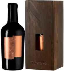 Вино красное сухое «Venissa» 2012 г., в деревянной подарочной упаковке