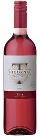 Вино розовое полусухое «Cono Sur Tocornal Rose» 2020 г.