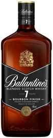 Виски шотландский «Ballantine's Bourbon Finish 7 Years Old»