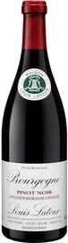 Вино красное сухое «Louis Latour Pinot Noir Bourgogne» 2019 г.