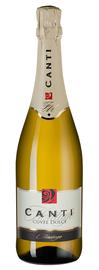Вино игристое белое сладкое «Canti Cuvee Dolce» 2019 г.