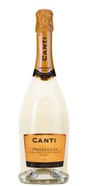 Вино игристое белое сухое «Prosecco Canti» 2019 г.