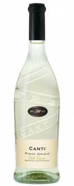 Вино белое полусухое «Canti Pinot Grigio Veneto» 2019 г.