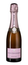 Шампанское розовое брют «Louis Roederer Brut Rose» 2014 г.