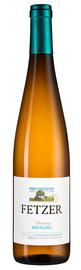 Вино белое полусладкое «Fetzer Riesling Monterey County» 2018 г.