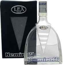 Водка «Nemiroff Lex» в подарочной упаковке