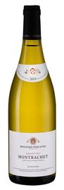Вино белое сухое «Bouchard Pere et Fils Montrachet Grand Cru» 2013 г.