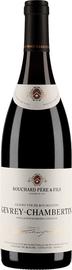 Вино красное сухое «Bouchard Pere et Fils Gevrey-Chambertin» 2016 г.