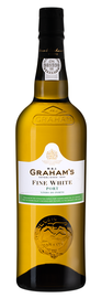 Портвейн сладкий «Graham s Fine White Port» 2018 г.