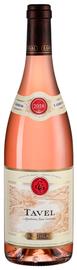 Вино розовое сухое «E Guigal Tavel» 2019 г.