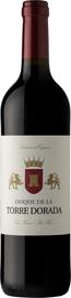 Вино красное сухое «Duque de la Torre Dorada»