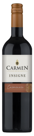 Вино красное сухое «Carmen Insigne Carmenere» 2019 г.