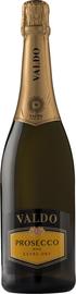 Вино игристое белое сухое «Valdo Prosecco DOC»