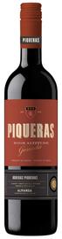 Вино красное сухое «Piqueras High Altitud Garnacha» 2018 г.