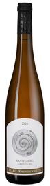 Вино белое сухое «Вино Riesling Kastelberg Grand Cru Le Chateau Domaine Marc Kreydenweiss» 2018 г.