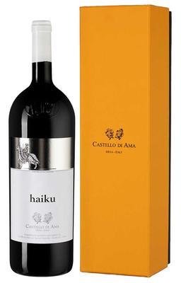 Вино красное сухое «Haiku» 2013 г., в подарочной упаковке