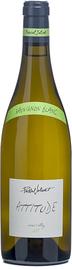Вино белое сухое «Attitude Sauvignon Blanc» 2019 г.